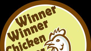 CHC April Club Draw Winners,