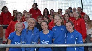 Corinthinan girls trip to Cork