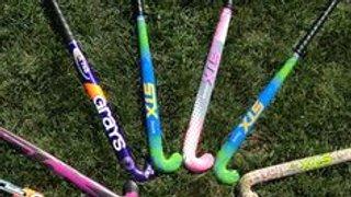 Easter hockey camp