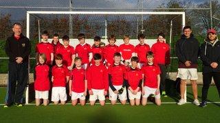 U14 Boys beat SE Lions
