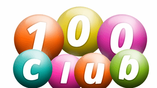 First '100' Club draw of the season is part of the Bank Holiday extravaganza!!!!!