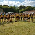 Farnham vs. Tadley Tigers RFC