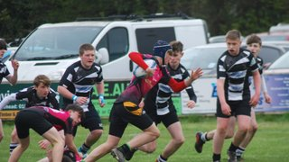 Yatton finish with a flourish by doing the double over Minehead
