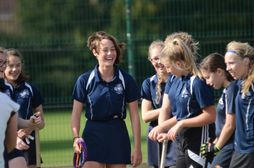 U16 Womens v Andover (A) cup