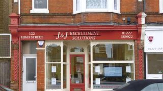J & J Recruitment Solutions Sponsor our U16's