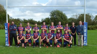 Senior Team Photos