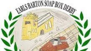WRFC U10s ~ Earls Barton Soap Box derby Sep 23rd