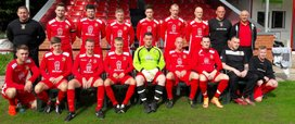 CHIRK AAA RESERVES