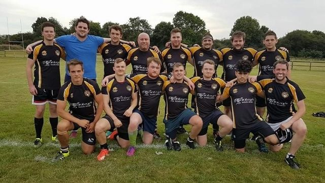 Merton RFC 2nd XV
