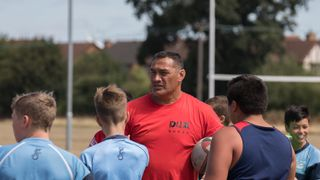 Tonga'huia Rugby Camp 2018