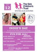 Indie's Day in aid of The Sick Children's Trust