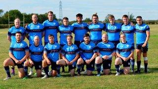 St Neots Saints 1st XV vs Huntingdon Stags