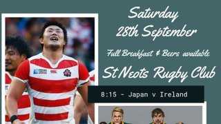 St Neots RUFC Club Day