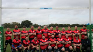 Heathens first home game a roaring success