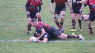 Aspatria v Bowdon Intermediate Cup