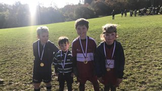 Joint Training with Reading Abbey RFC - Players of the Week - 11 November 2018