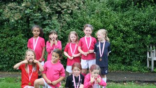 Panthers (Under 10's)