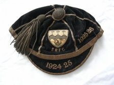 Southport Rugby Football Club History