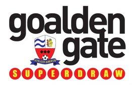 GOALDEN GATE SUPERDRAW: Week 2 Results
