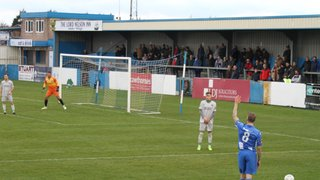 Nuneaton Borough 1 Blyth Spartans 3 (01.12.18)