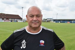 INTERVIEW: Jimmy Ginnelly Gives His Thoughts on the Eve of the New Season