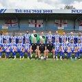 Nuneaton Borough FC vs. Stratford Town