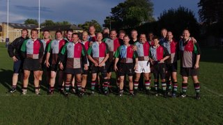 Vets suffer first game defeat