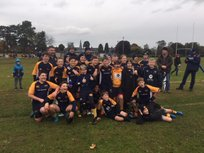 Deeside Rugby Under 13s