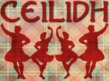 Le Grand Weekend Ceilidh