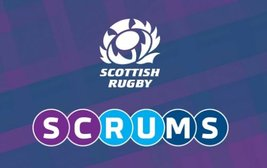New Player? Register Now on SCRUMS - Scottish Rugby Registration System