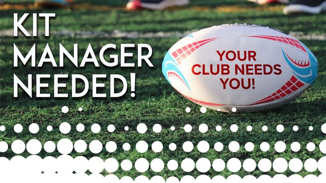 Could you be our Kit Manager?