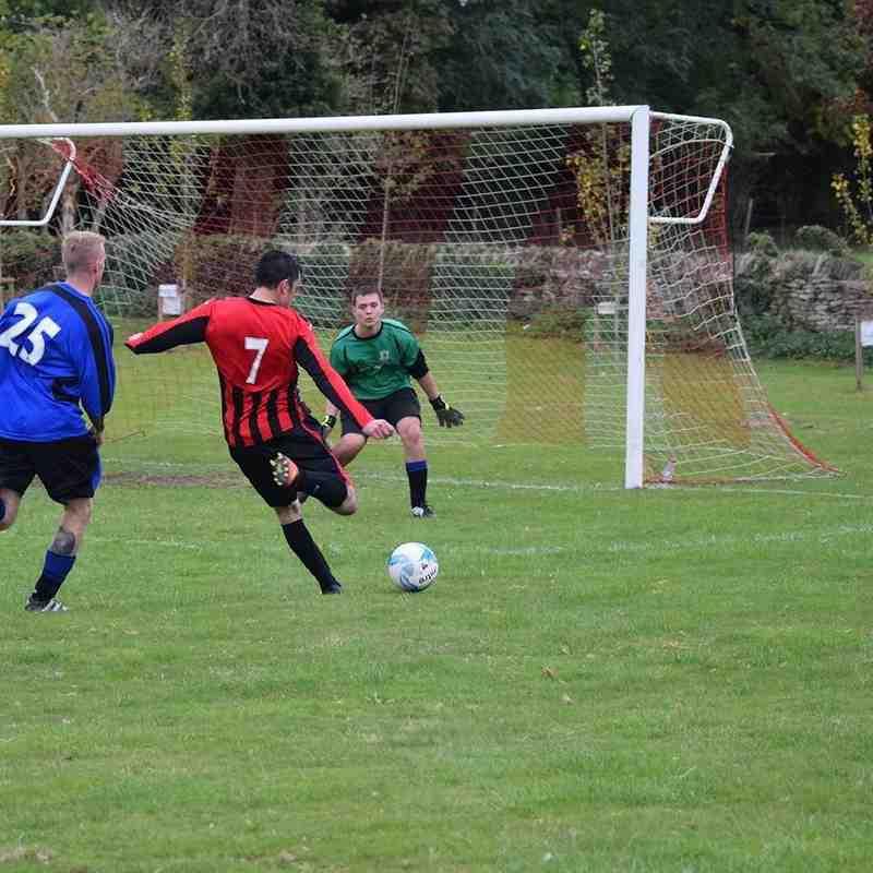 Brize Norton v Ascot FC