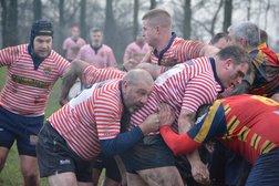 Oldham 3rds vs Bury 3rds