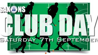 INVITATION: Club Day 2019 - Saturday 7th September 2019