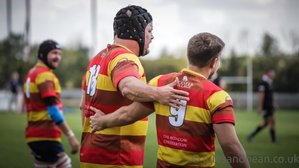 MATCH REPORT: Old Centralians 25 - 7 Bicester