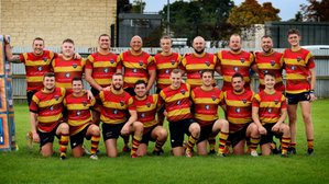 MATCH REPORT: Oxford Harlequins 20 - 7 Bicester
