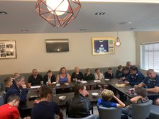 Wealdstone Youth FC Holds First Youth Committee Meeting
