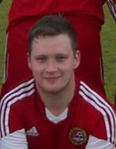 CHESNEY HAT TRICK HELPS AMATEURS TO LEAGUE WIN