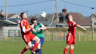 Carniny AYFC v Sporting Ballymoney 08/04/17