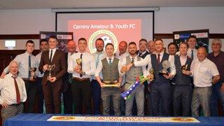 Carniny AYFC AWARDS 2019