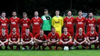 AMATEURS LOSE OUT IN LEAGUE OPENER