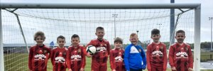 9s PREPARE FOR SSGs WITH LOCAL FRIENDLIES