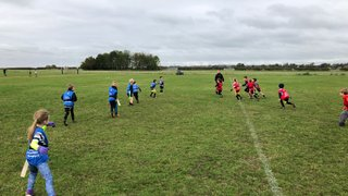 Chinnor Under 8s Training Sessions 2019/20