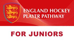 England Hockey Player Pathway Development for Juniors
