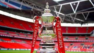 FA Cup Despair Once More