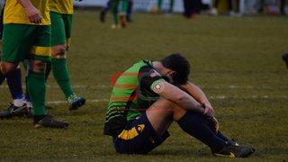 17/02/2018 - Hitchin Town vs Gosport Borough