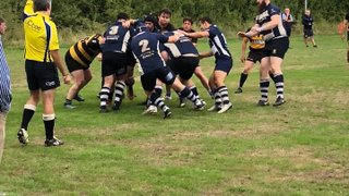 Preseason Victory for Chelmsford sets the tone for the coming season
