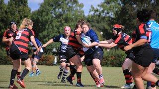 Bluebirds vs Blackheath 2s 8/9/19