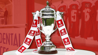Glassboys reach FA Youth Cup 1st Round Proper