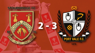 Stour knocked out of FA Youth Cup in cruel fashion